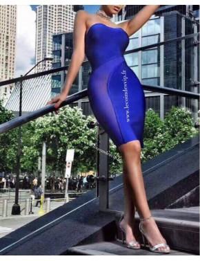dress Mouna